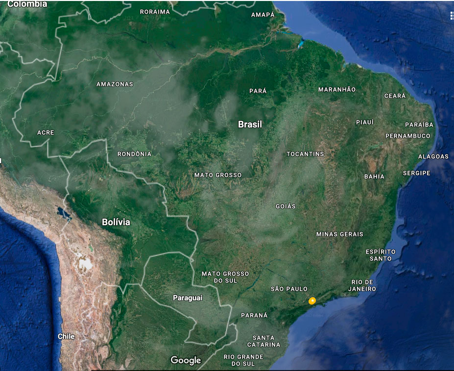 Athenas Puxadores Sorocaba São Paulo Brasil