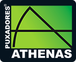 Athenas Puxadores - Sticky