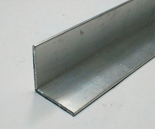 cantoneiras de aluminio
