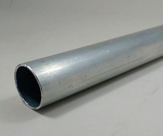 tubos redondo de aluminio